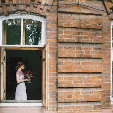 Wedding photographer Maksim Sluckiy (MaksSlutsky). Photo of 29.12.2015