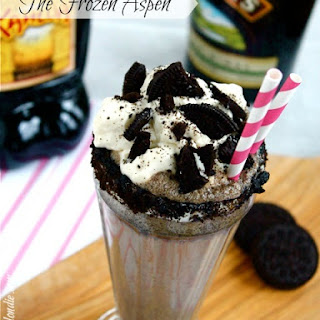 the Ultimate Boozy Shake!