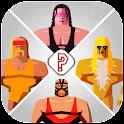 Wrestling superstar Quiz 2k16 icon