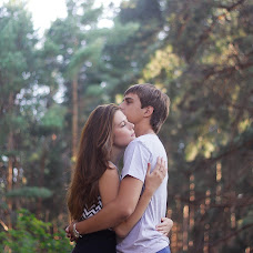 Wedding photographer Tatyana Moroz (Tatiana73). Photo of 20.08.2014