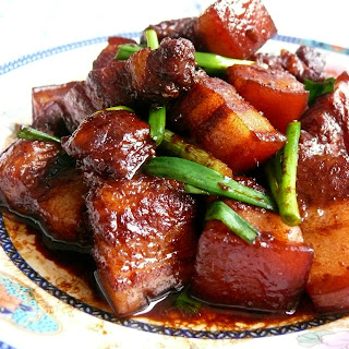 Cubed Pork Recipes.