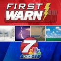 KQCD-TV First Warn Weather icon