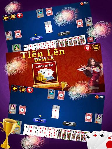 Tien Len Dem La Offline - Tiu1ebfn lu00ean u0111u1ebfm lu00e1 1.2 15