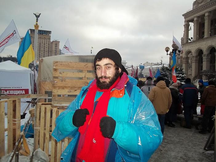"""Вече в Виннице """"проголосовало"""" за отставку губернатора - Цензор.НЕТ 7555"""