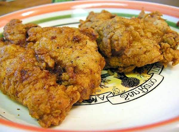 Popeye's Fried Chicken  -- Bonnie's Recipe
