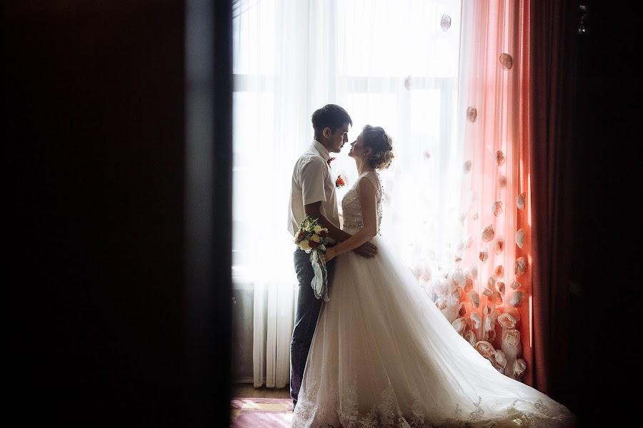 Φωτογράφος γάμων Sergey Novoselov (skill). Φωτογραφία: 19.08.2016
