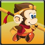Monkey's World Icon