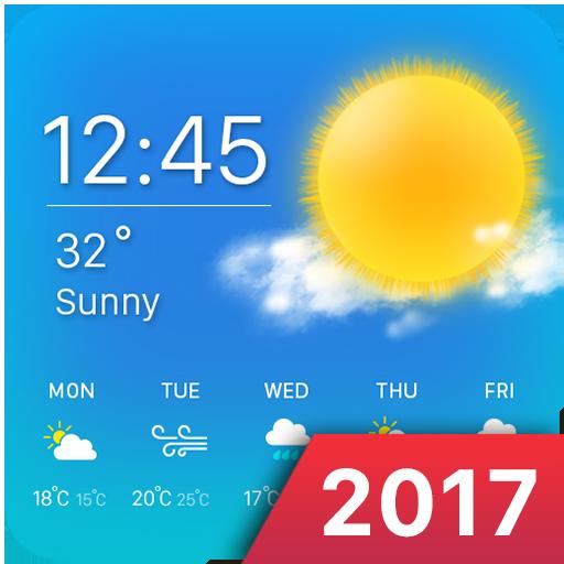 weather forecast - weather