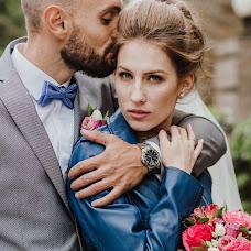 Wedding photographer Marina Klipacheva (MaryChe). Photo of 08.10.2018