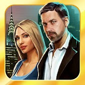 Download Android Game NY: Hidden Crimes for Samsung