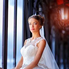 Wedding photographer Olga Mishutina (Citonia). Photo of 31.03.2015