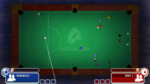 Pool by AirConsole image | 2
