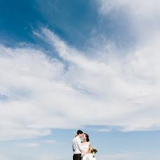 Wedding photographer Evgeniy Pilschikov (Jenya). Photo of 08.08.2016