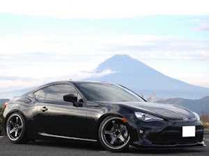 86 ZN6 2019年式GTのカスタム事例画像 Ryotaさんの2021年01月08日21:50の投稿