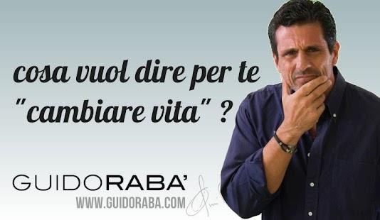 Guido Rabà - náhled
