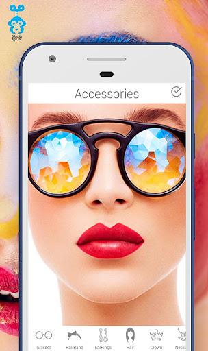 Beauty Selfie Camera - Makeup Selfie Camera 1.2 screenshots 10