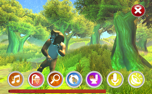 Earning Simba screenshot 4