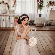 Wedding photographer Alena Polozhenceva (nimta). Photo of 26.07.2018