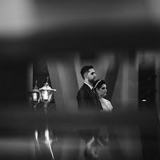 Wedding photographer Gustavo Moralli (sucessofotoefilm). Photo of 18.01.2018