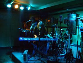 Photo: Schijndel 2009 (gitaar Luc)