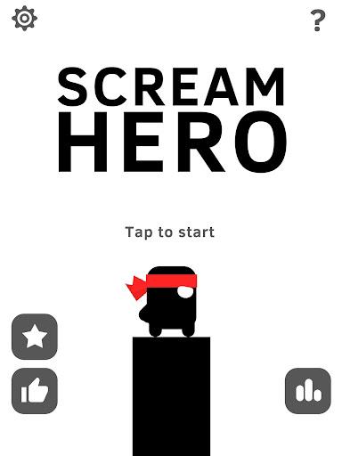 街機必備免費app推薦|Scream Go Hero: Eighth Note線上免付費app下載|3C達人阿輝的APP