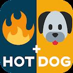 Emoji Quiz: Combine & Guess the Emoji! Icon