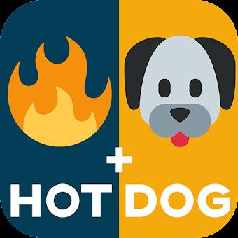 Emoji Quiz. Combine & Guess the Emoji!
