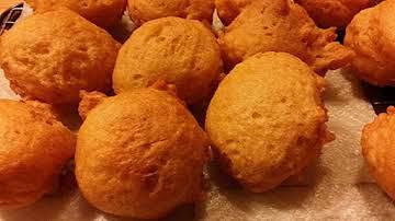 "Appalachian Coal Miners Doughnuts ""Fried Biscuits"""