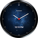 Nebula Watch Face - Android Wear 1.0 icon