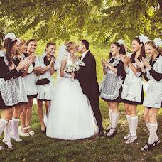 Wedding photographer Petro Cigulskiy (Fotogama). Photo of 30.03.2013
