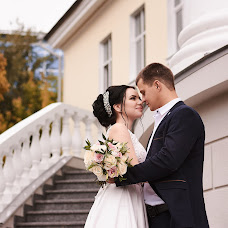 Wedding photographer Anastasiya Golovko (natikaphoto). Photo of 13.12.2017