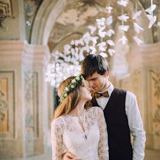 Wedding photographer Yulya Chvankova (juliachvankova). Photo of 27.11.2016