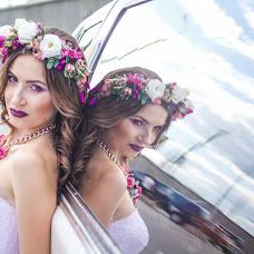 Wedding photographer Ekaterina Mazurec (ketmak). Photo of 11.07.2015