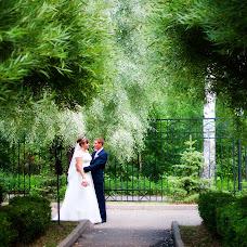 Wedding photographer Anna Mochalova (NuraAM). Photo of 13.10.2014