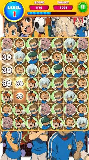 Inazuma Eleven Link Game 1.0 screenshots 3