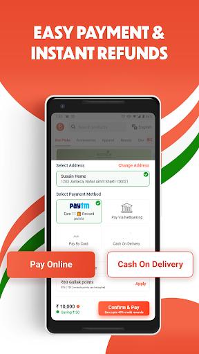 Bulbul - Online Video Shopping App   Made In India 1.731 Screenshots 2