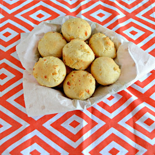 Cheddar Cheese Dinner Rolls Recipes