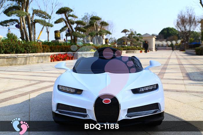 Xe hơi điện cho bé Bugatti BDQ-1188 13