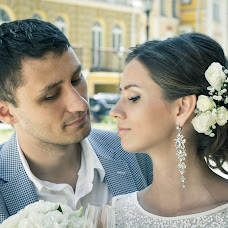 Wedding photographer Sergey Sergeev (mister32). Photo of 02.12.2016