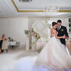 Wedding photographer Veronika Zozulya (Veronichzz). Photo of 04.06.2018