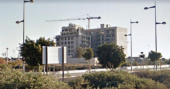 Los notarios de Almería constatan una explosión de compraventas inmobiliarias