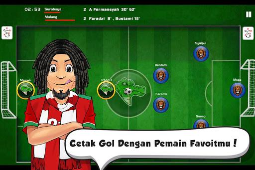 Liga Indonesia 2018 u26bdufe0f Piala Indonesia 1.8.5 screenshots 14
