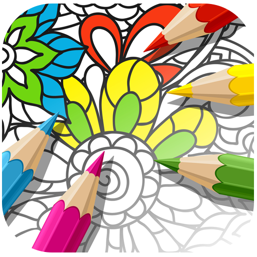 Happy Kids Mandala Colour Book Google Play De Uygulamalar