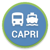 Capri - Bus & boat timetable