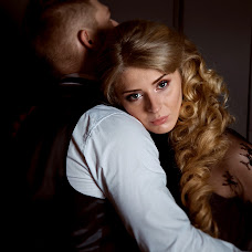 Wedding photographer Elizaveta Gri (ElizavetaGri). Photo of 23.01.2016