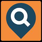 GeoFindIT icon