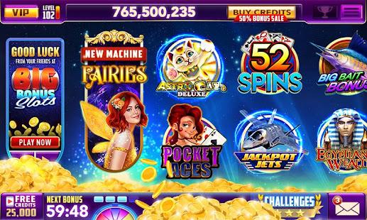 Free Bonus Casino Android