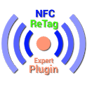 NFC ReTag Expert Plugin icon