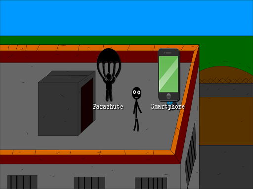 Stickman Jailbreak : Funny Escape Simulation filehippodl screenshot 14