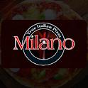 Milano icon